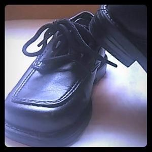 Boys/infant dress shoe